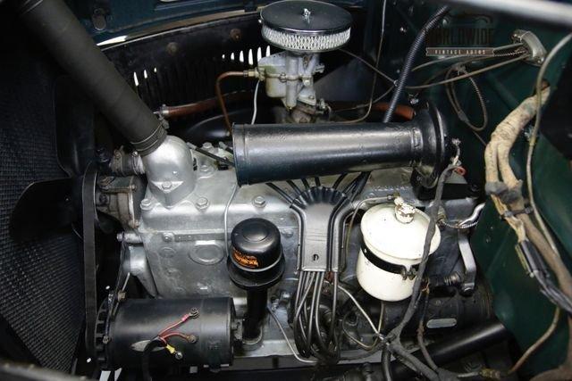 1939 Dodge Truck