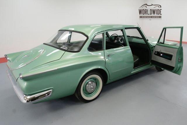 1960 Chrysler Valiant