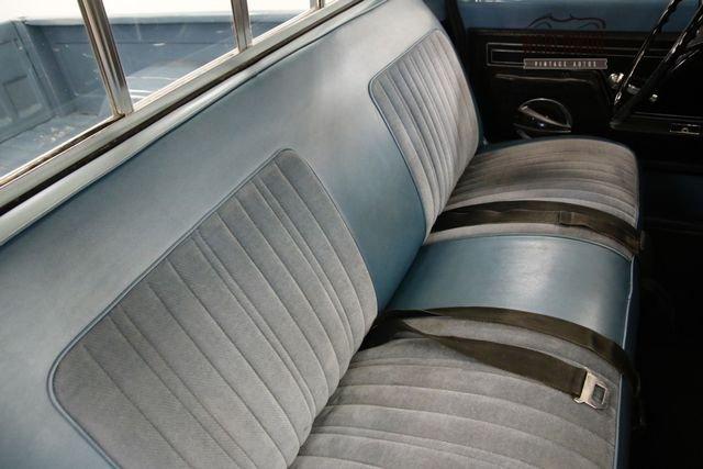 1972 Chevrolet Cheyenne
