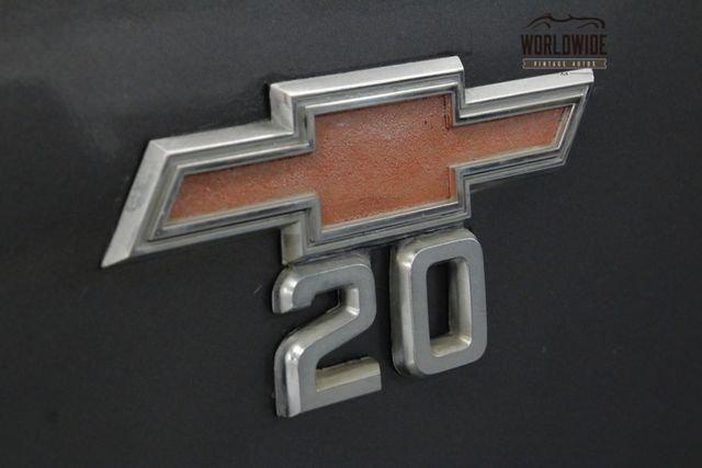 1967 Chevrolet C20