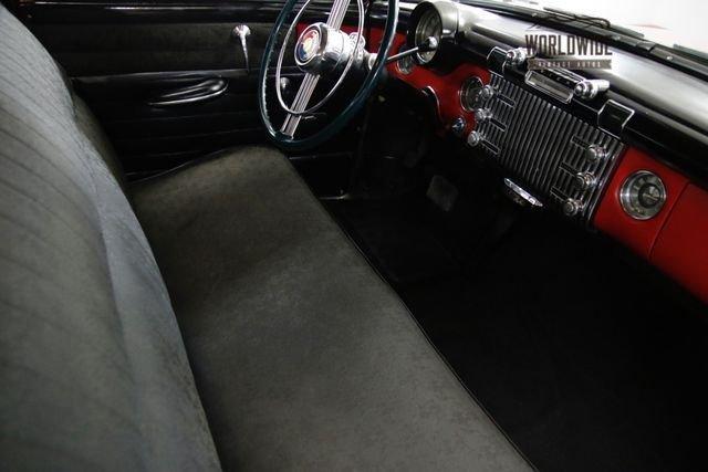 1953 Buick Super 8