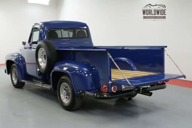 1955 Ford F250