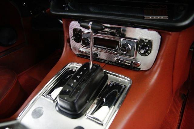 1973 Jaguar XJ6