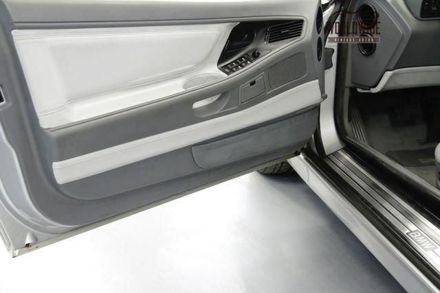 1991 BMW 8 Series