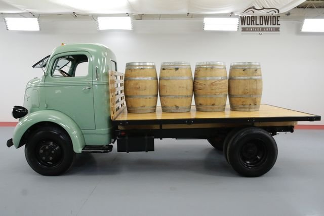 1940 Ford Coe