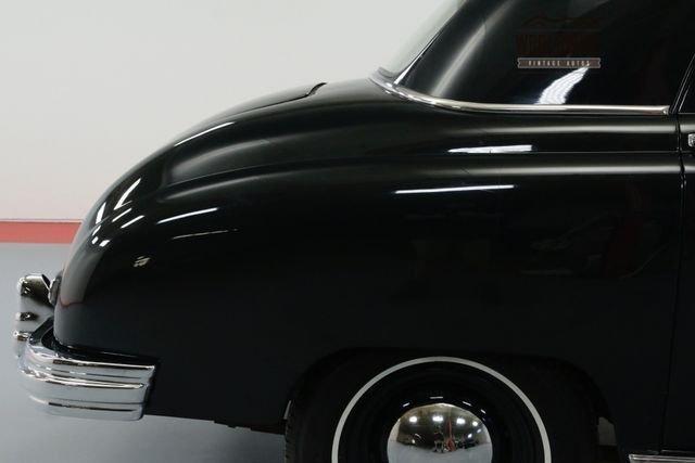 1947 Frazer Standard