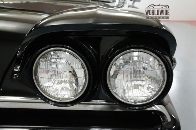 1958 Mercury Montclair