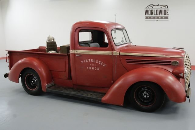 1939 Ford F100