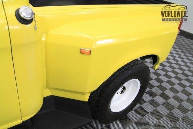 1955 GMC Coe
