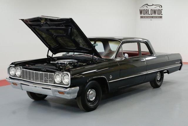 1964 Chevrolet Biscayne