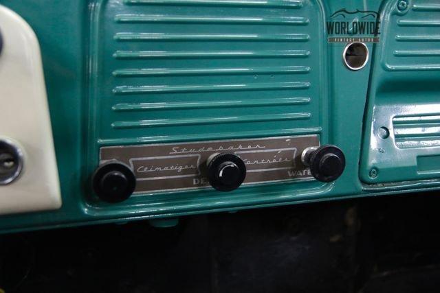 1955 Studebaker Pickup