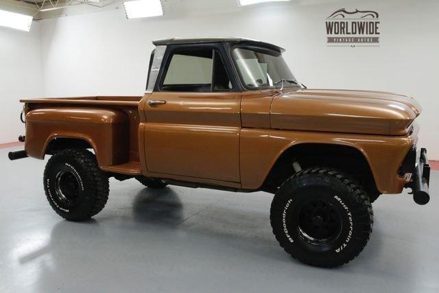 1966 Chevrolet Truck