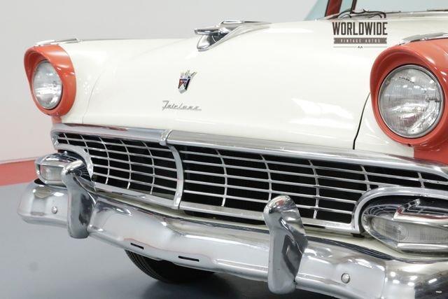 1956 Ford Fairlane Victoria