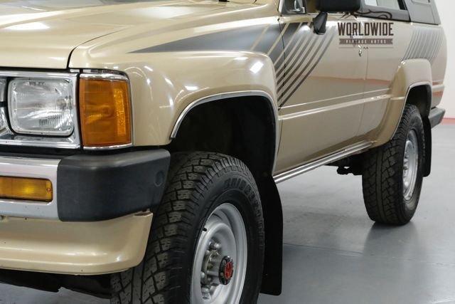 1989 Toyota 4Runner