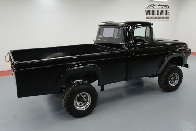 1957 Ford F250