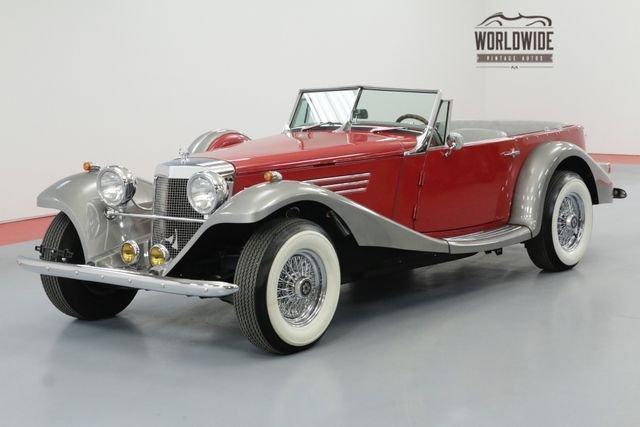 1939 mercedes benz roadster