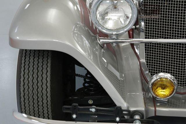 1939 Mercedes-Benz Roadster