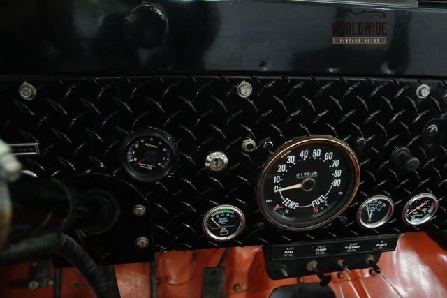 1974 Jeep Cj5