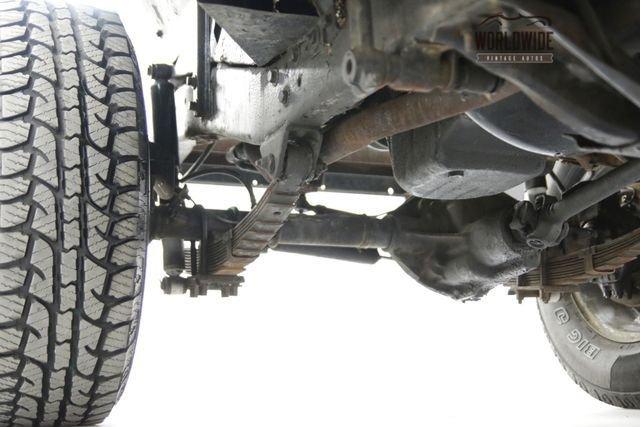1950 Jeep Cj3A