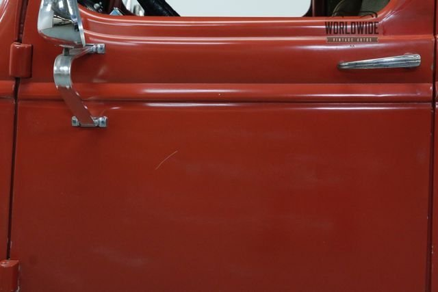 1946 Chevrolet Panel Wagon
