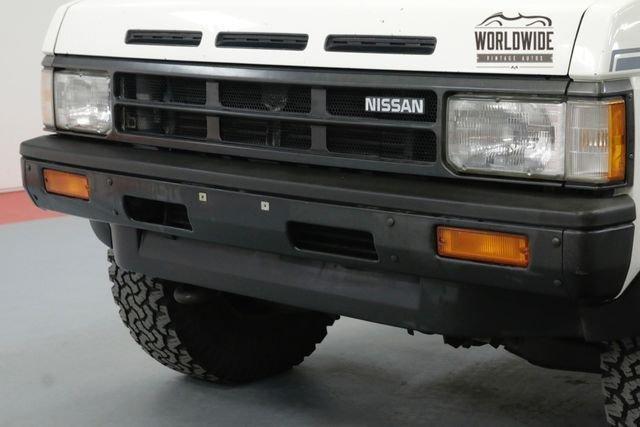 1988 Nissan Pathfinder