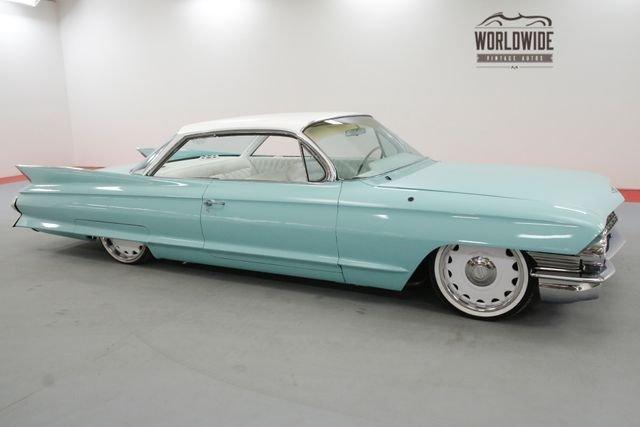1961 Cadillac Series 62