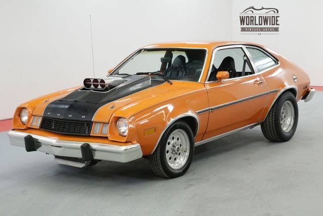 1978 Ford Pinto