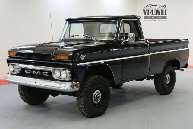 1964 GMC K15