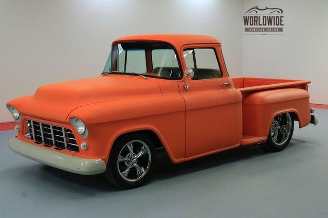 1956 GMC Truck