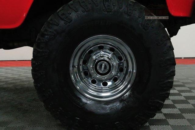 1962 GMC K20
