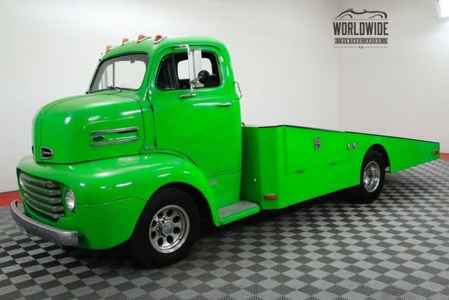 1954 Ford Coe