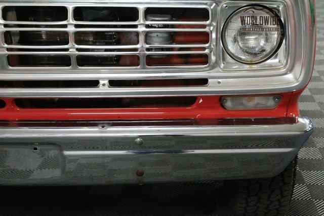 1976 Dodge W100