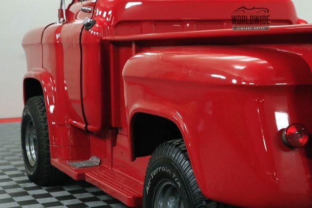 1957 Chevrolet Cabover