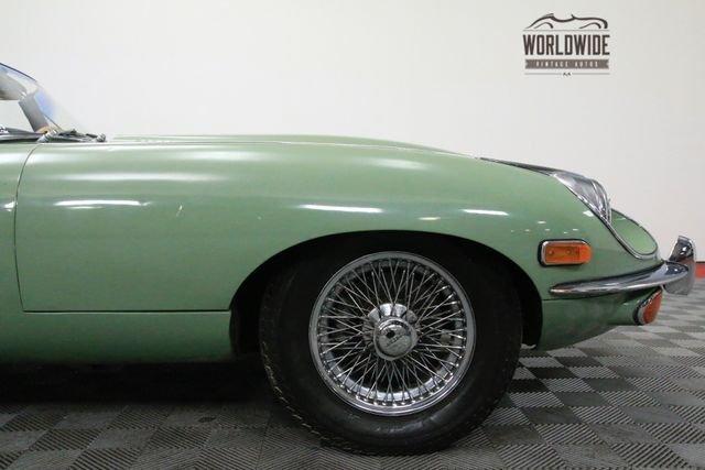 1970 Jaguar E Type