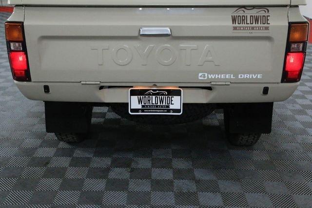 1982 Toyota Pickup