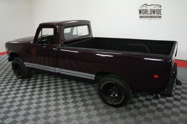 1975 International 150