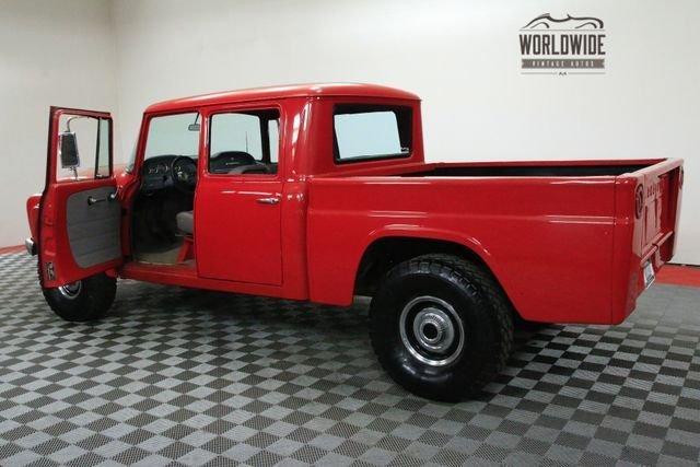 1966 International 1100