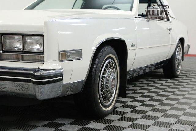 1985 Cadillac Eldorado Roadster