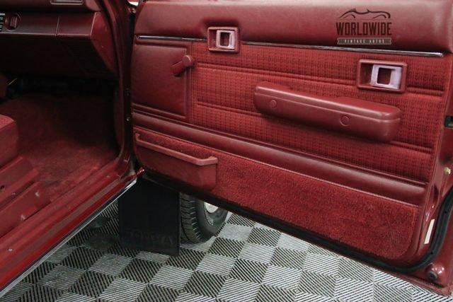 1987 Toyota 4Runner
