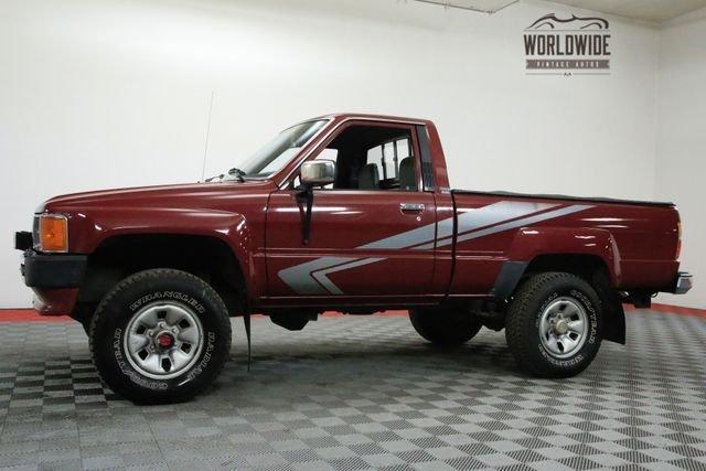 1988 Toyota Truck