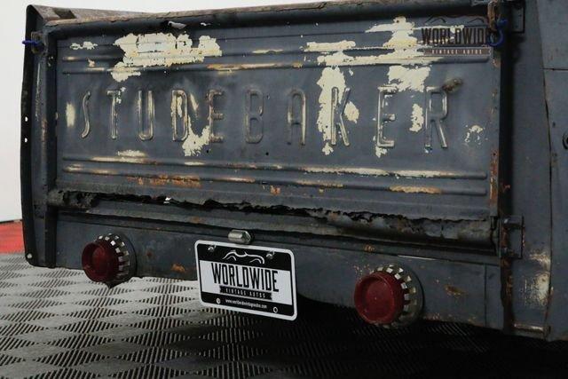 1949 Studebaker Truck