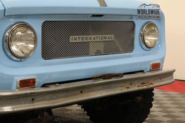1965 International Scout