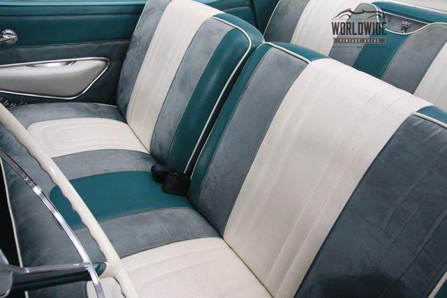 1959 Ford Galaxie 500 Skyliner