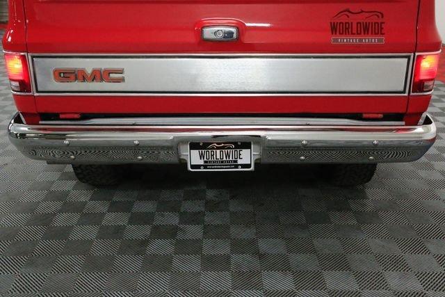 1988 GMC Jimmy
