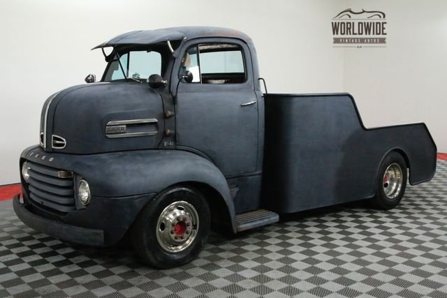 1952 Ford F6