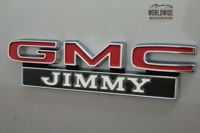 1971 GMC Jimmy