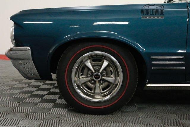 1964 Pontiac Tempest