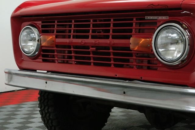 1976 Ford Bronco