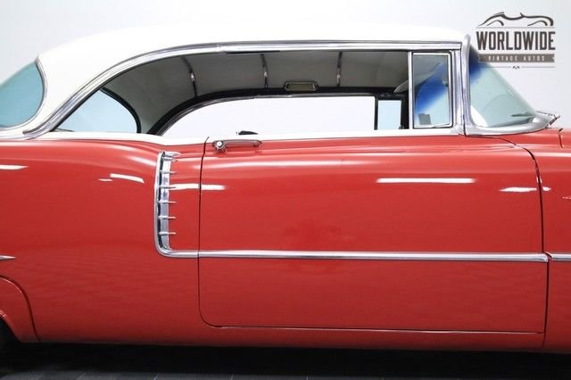 1956 Cadillac Coupe DeVille