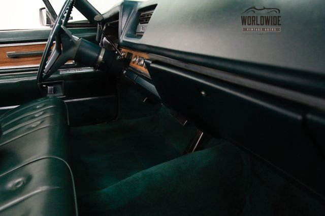 1968 Cadillac Coupe DeVille